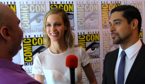 Franchise Fred Video: The Cast and Creators of Fox's MINORITY REPORT