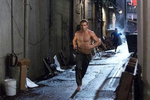 Franchise Fred Interview: Jai Courtney on Terminator: Genisys