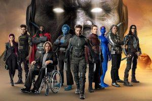 New 'X-Men: Apocalypse' Promo Image!
