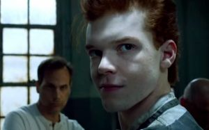 Stills From GOTHAM Season 2 Shows Off Both Heroes And Villains!