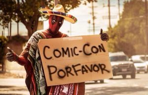 New DEADPOOL Images Released!