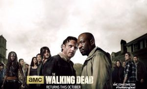 New Trailer For Season 6 Of THE WALKING DEAD Released