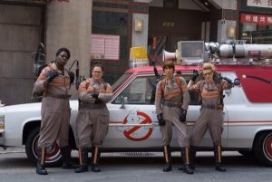 We Have Our First Official Image Of Our New GHOSTBUSTERS