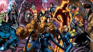 Fox Wants Bryan Singer to Direct a FANTASTIC FOUR/X-MEN Crossover