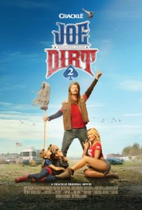 Franchise Fred Interview: Fred Wolf on Joe Dirt 2 and Groundhog Day 2