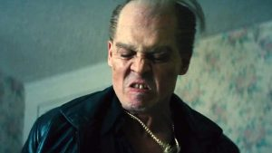 New BLACK MASS Poster Released