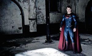 Bad Ass New Images of Superman, Batman & Lex From BATMAN V SUPERMAN