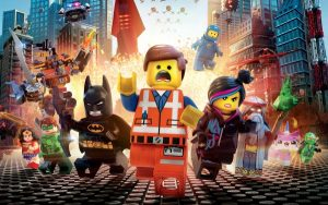 """Details On The Fourth Lego Sequel """"The Billion Brick Race"""""""