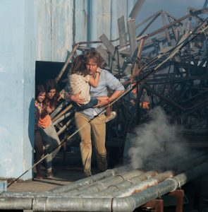 No Escape Movie Review: Desperately Awesome