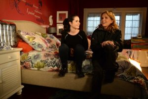 Franchise Fred Interview: Lea Thompson on Back to the Future's 30th Anniversary and Switched at Birth