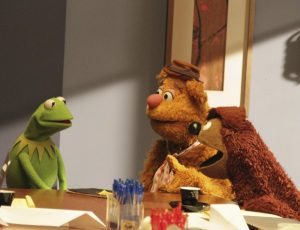 The Muppets On ABC Won't Rule Out Muppet Movies