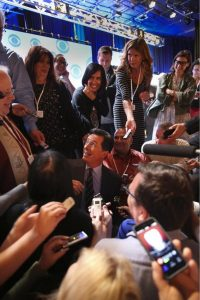 Freditorial: Why I Believe In The Real Stephen Colbert