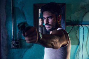 From Dusk Till Dawn: The Series Exclusive – D.J. Cotrona on Seth Gecko's Rock Bottom