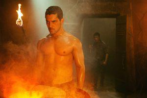 From Dusk Till Dawn: The Series Exclusive – Wilmer Valderrama on Carlos' Return