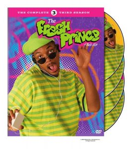NBC Not Involved With Fresh Prince Reboot