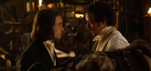 FIRST Trailer and Poster For VICTOR FRANKENSTEIN
