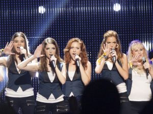 Pitch Perfect 2 Blu-ray Review: Aca – Better