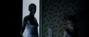 Goodnight Mommy Exclusive: Susanne Wuest On Bandages and Bugs