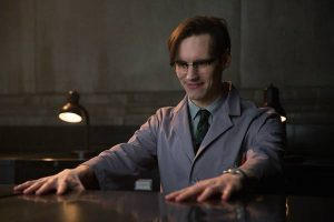 Gotham Exclusive: Cory Michael Smith on the Two Edward Nygmas