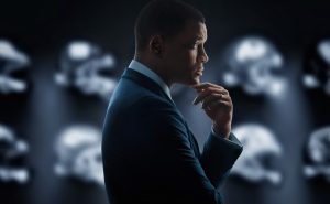 New Trailer and Poster For CONCUSSION starring Will Smith