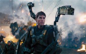 Tom Cruise Developing New Sci-Fi Film Project – LUNA PARK