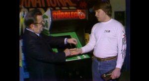 Filmquest Interview: Tim McVey and Dwayne Richard on Man Vs. Snake