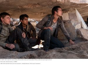 Franchise Fred Review: The Scorch Trials Has Sequelitis, Shuckfaces