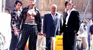 Fantastic Fest Review: Yakuza Apocalypse Is Blissfully Absurd
