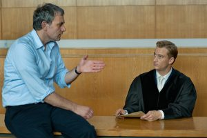 Exclusive Interview: Giulio Ricciarelli and Alexander Fehlig on Labyrinth of Lies