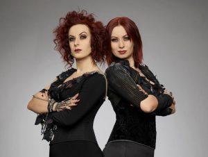 Hellevator Roundtable: Jen and Sylvia Soska