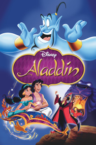 Streaming Review: Aladdin on Disney Movies Anywhere and Vudu