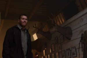 Franchise Fred Interview: Randy Orton on The Condemned 2 and WWE NXT