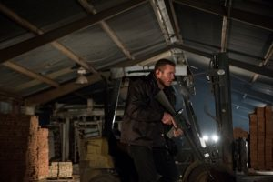 Franchise Fred Interview: Roel Reine on The Condemned 2 and Hard Target 2