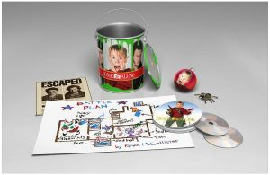 Franchise Fred Blu-Ray Review: Home Alone Ultimate Collection