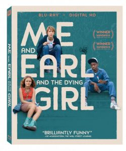 Streaming Review: Me and Earl and the Dying Girl