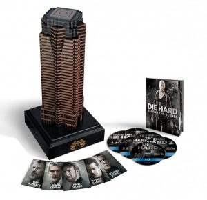 Franchise Fred Blu-ray Review: Nakatomi Plaza Die Hard Collection