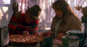 Lisa Wilcox Interview: Clinger, Nightmare on Elm Street and Star Trek: The Next Generation