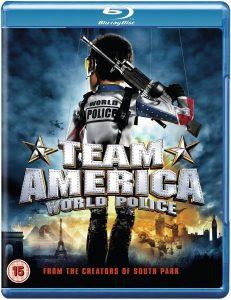 Team America: World Police Blu-ray Review