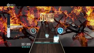 Franchise Fred Game Review: Guitar Hero Live (PS4)