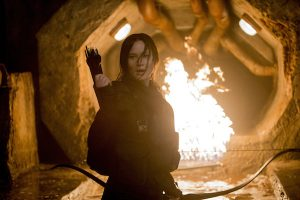 Franchise Fred Review: The Hunger Games – Mockingjay Part 2