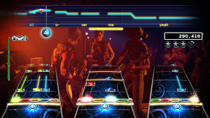 Rock Band 4 Compatibility Page – PS4 and Xbox One