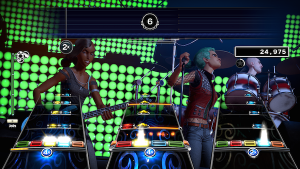 Franchise Fred Game Review: Rock Band 4 for PS4