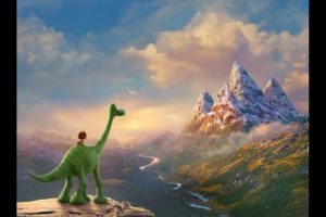 The Good Dinosaur Review: Finding Simba Before Time
