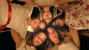 AFI Fest Review: Mustang Sallies Forth