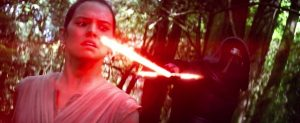 New STAR WARS: THE FORCE AWAKENS Trailer Shows New Footage