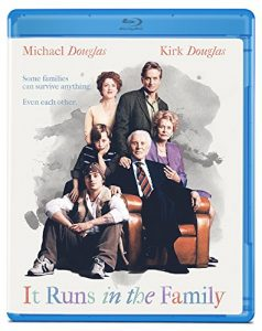 It Runs in the Family Blu-ray Review