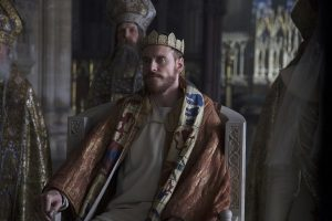 AFI Fest Review: Macbeth – It's Bad to Be the King
