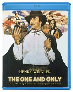 Blu-ray Review: The One And Only