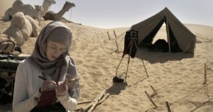 AFI Fest Review: Queen of the Desert is the Fitzcarraldo of My Reviews