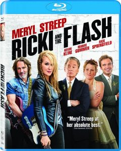 Ricki and the Flash Blu-ray Review: Let Jesse Have His Girl